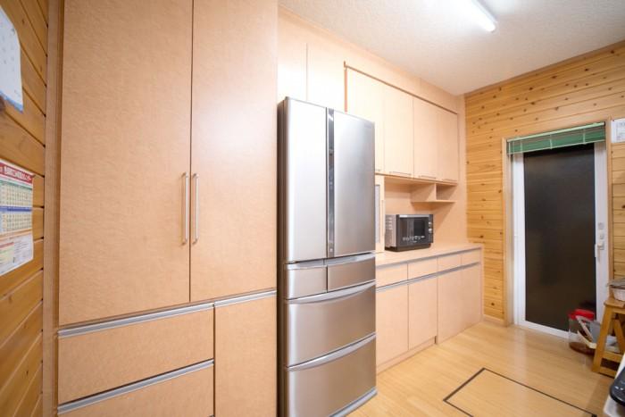 家具/キッチン収納2