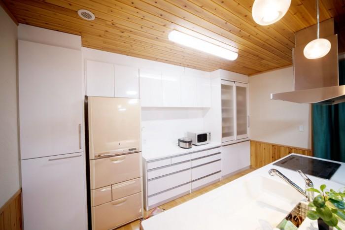 家具/キッチン収納1